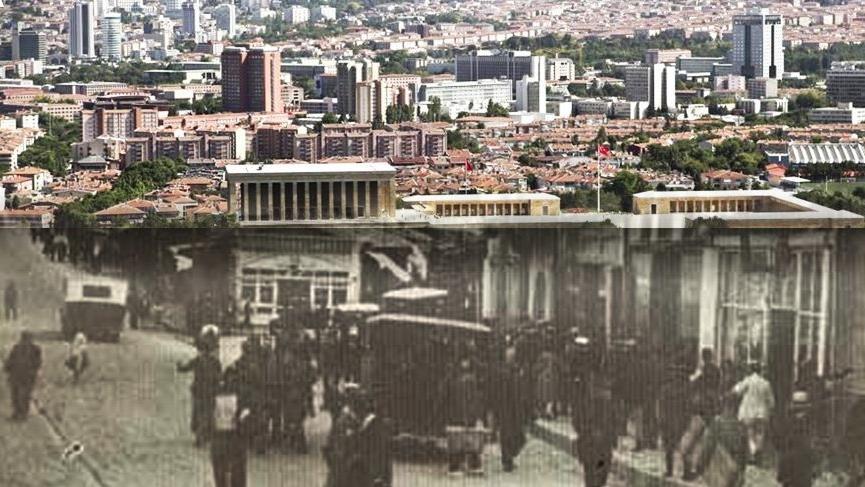 Ankara Sohbet Odaları